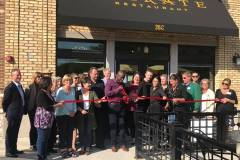 Migrate-Ribbon-Cutting
