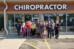 Center for Chiropractic Medicine